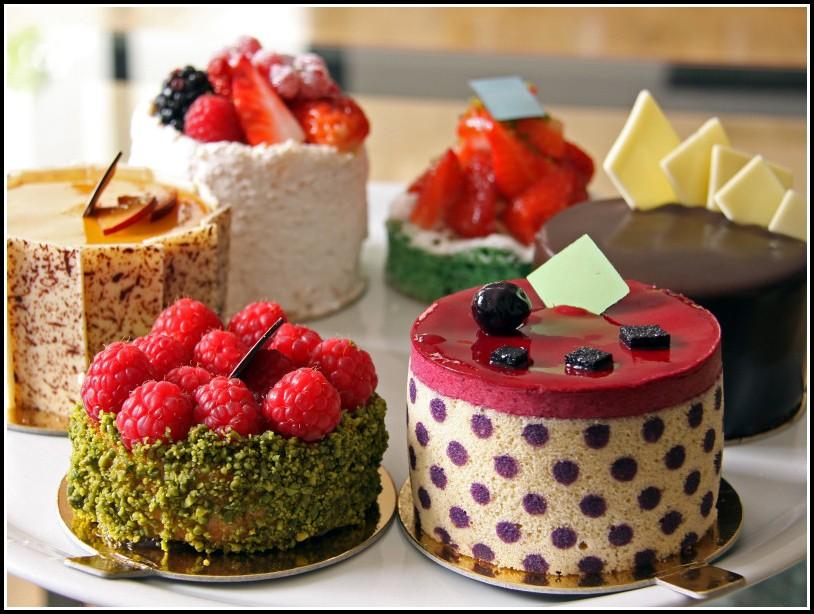 Tolle Kuchen Und Torten Zum Kindergeburtstag