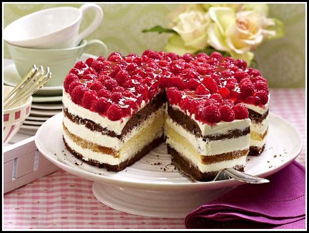 Torten Und Kuchen Zum Schulanfang