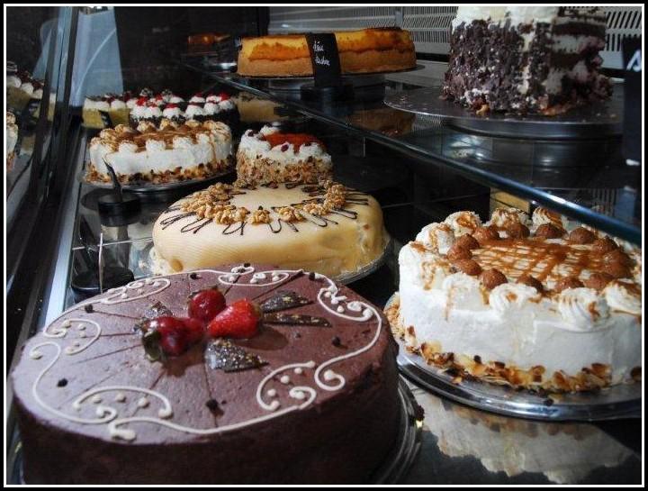 Torten Und Kuchenrezepte Mit Bild