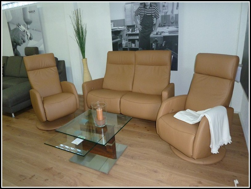 Trapez Sofa Mit Relaxfunktion
