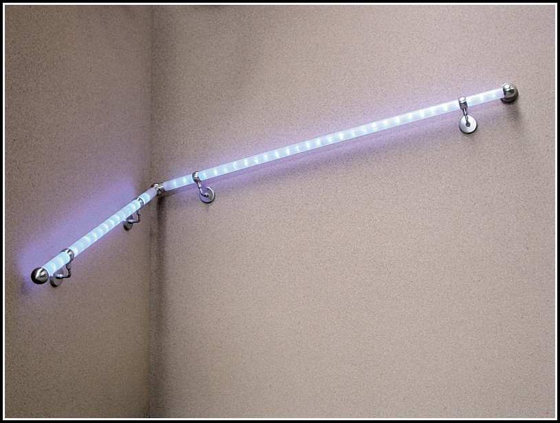 Treppe Led Beleuchtung