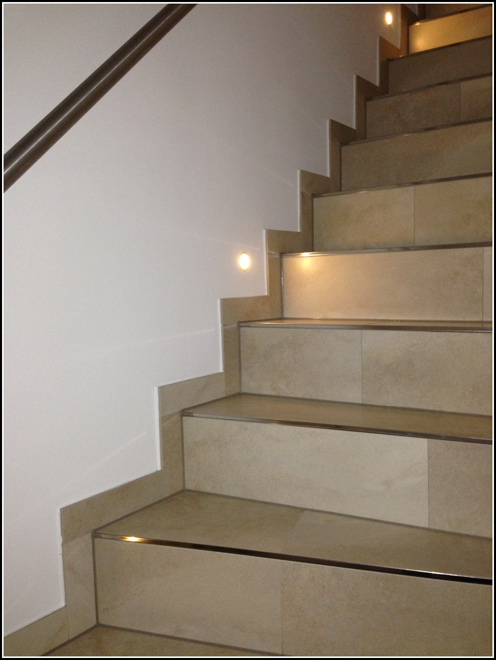 Treppen Fliesen Verlegen Anleitung