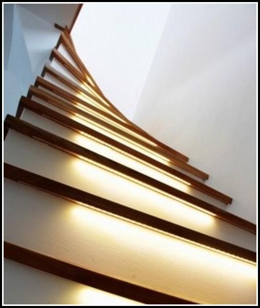 Treppen Led Beleuchtung Mit Bewegungsmelder