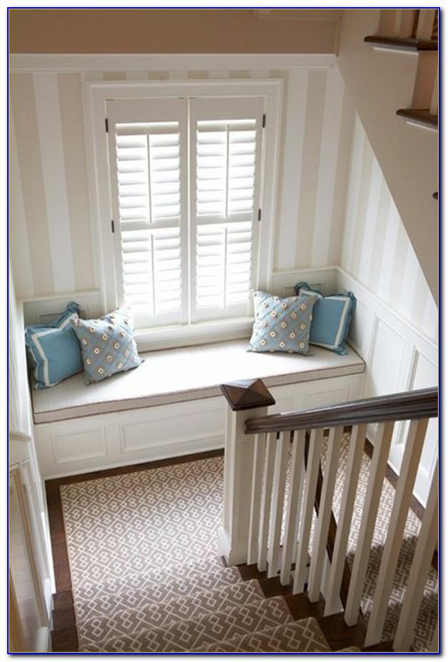 Treppen Mit Teppich Verlegen