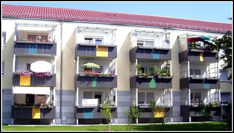Trespa Platten Für Balkonverkleidung