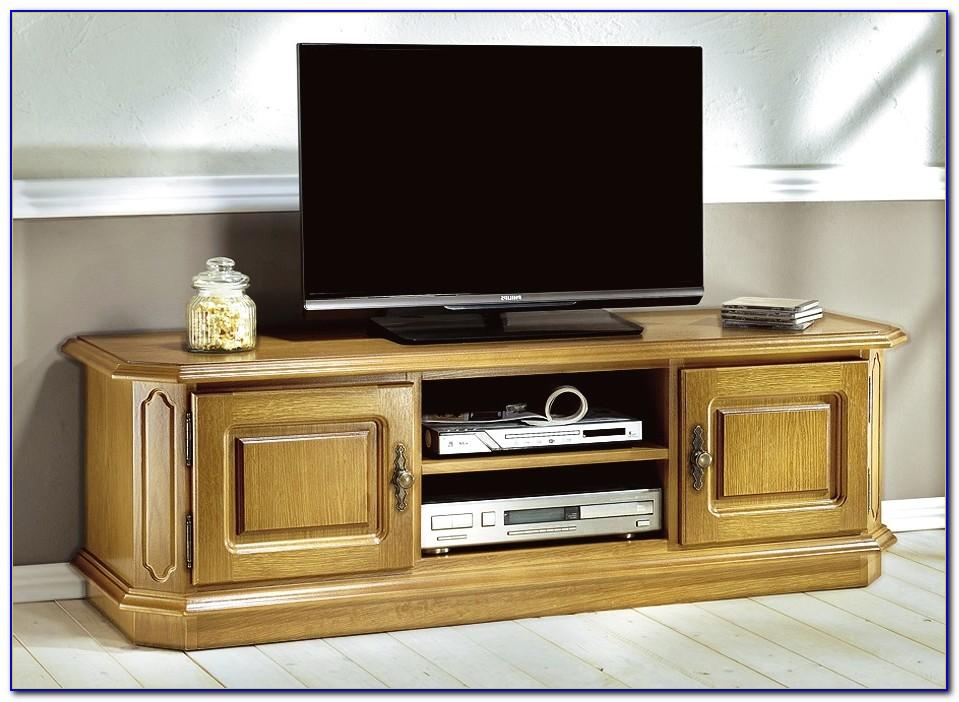 Tv Möbel Eiche Rustikal