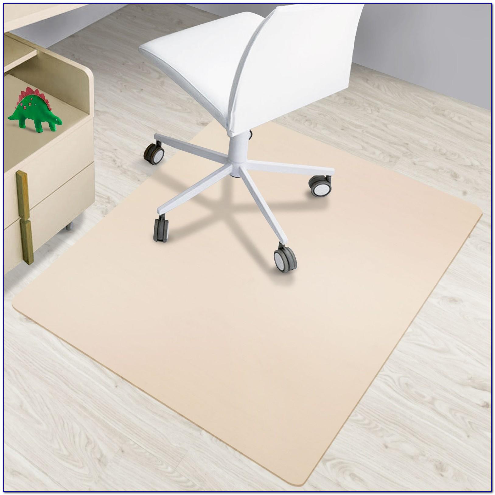Unterlage Schreibtischstuhl Obi Dolce Vizio Tiramisu