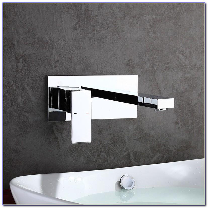 Unterputz Wasserhahn Waschbecken