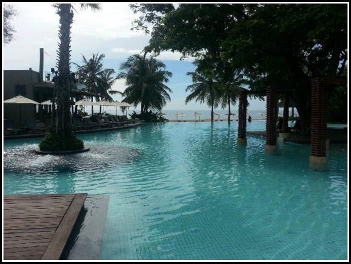 Veranda Hua Hin Pool Villa Pantip