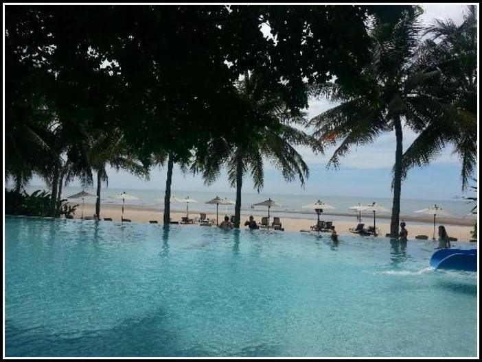 Veranda Hua Hin Pool Villa