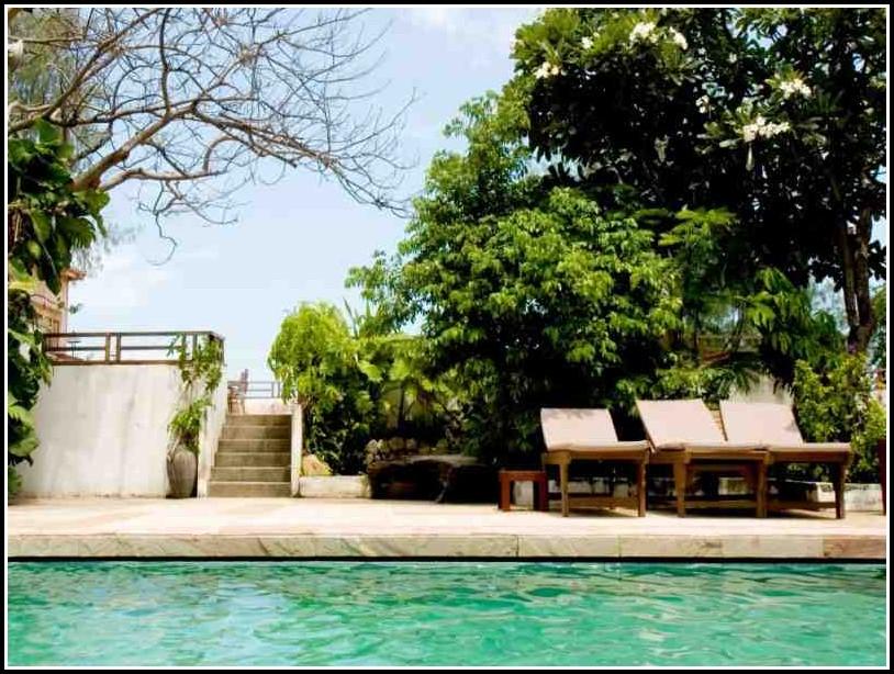 Veranda Lodge Hua Hin Agoda