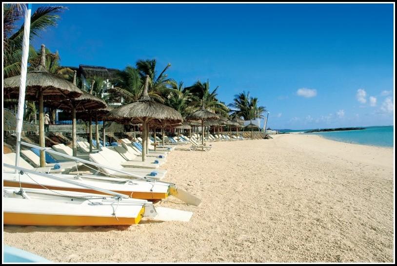 Veranda Palmar Beach 3 Mauritius