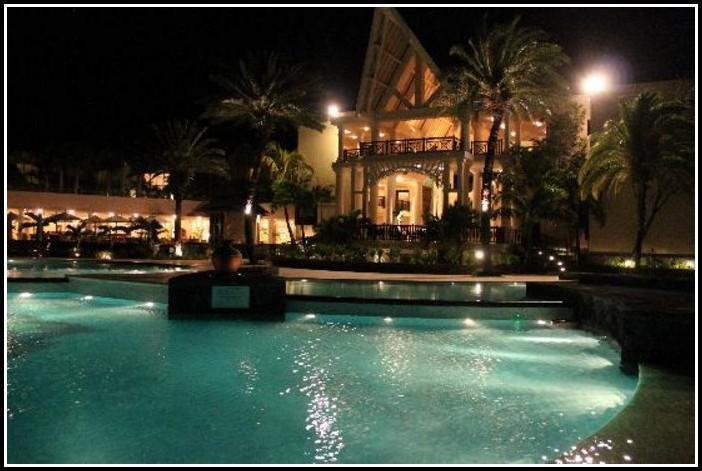 Veranda Palmar Beach Mauritius Hotel
