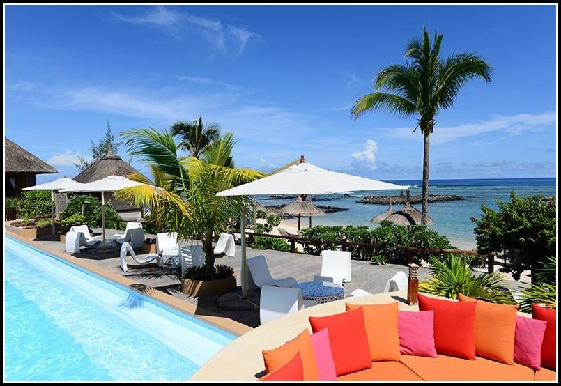 Veranda Palmar Beach Mauritius Recensioni