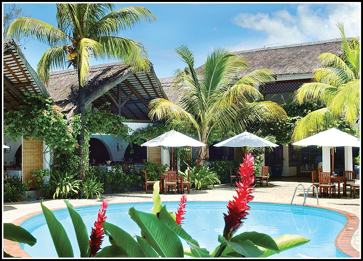 Veranda Palmar Beach Mauritius Thomas Cook