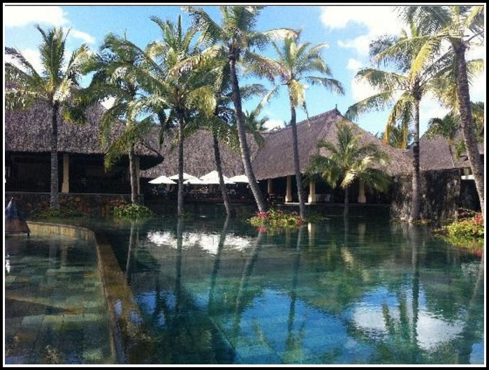 Veranda Palmar Resort Mauritius