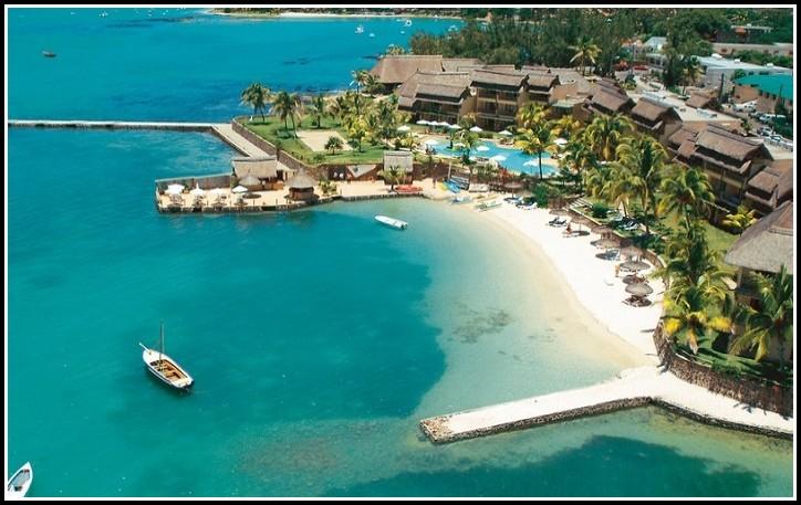 Veranda Pointe Aux Biches Hotel Spa Mauritius