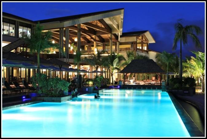 Veranda Pointes Aux Biches Mauritius Africa