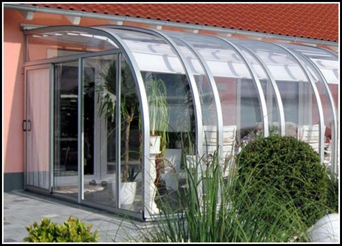 Veranda Wintergärten Gmbh