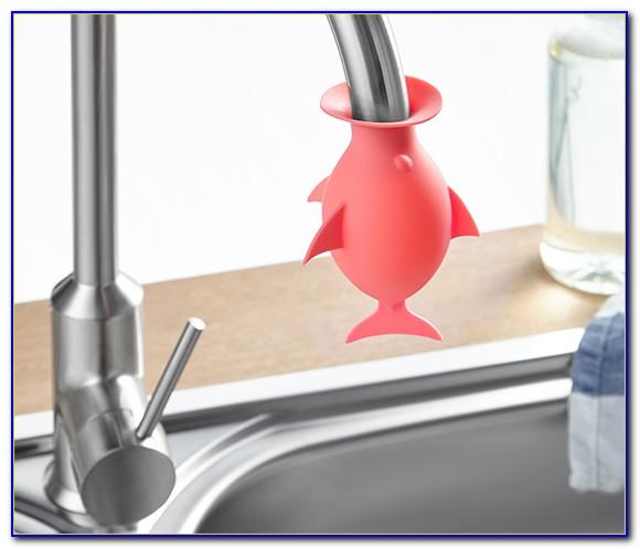 Verkalkter Wasserhahn Reinigen