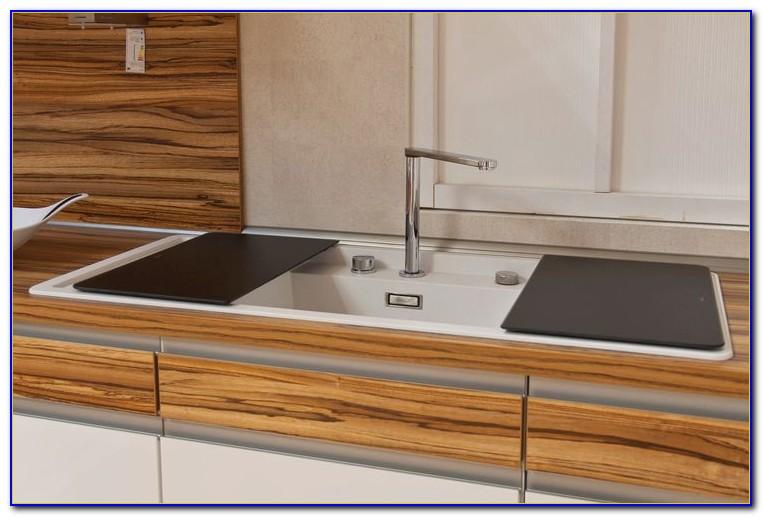 Versenkbarer Wasserhahn Küche