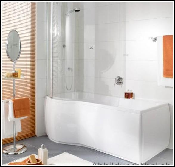Villeroy Und Boch Subway Badewanne Mit Duschzone
