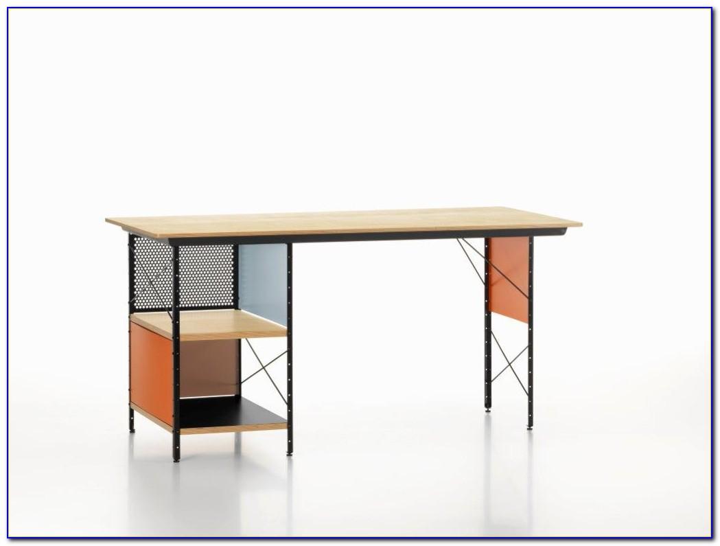 Vitra Schreibtischstuhl Rollen