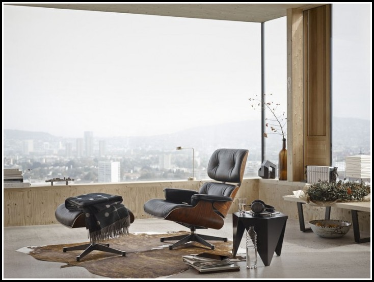 Vitra Sessel Lounge Chair