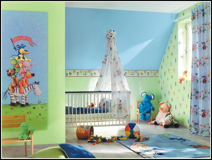 Vlies Tapeten Kinderzimmer