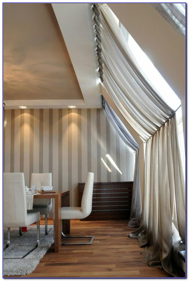 Vorhänge Für Dachfenster Kinderzimmer