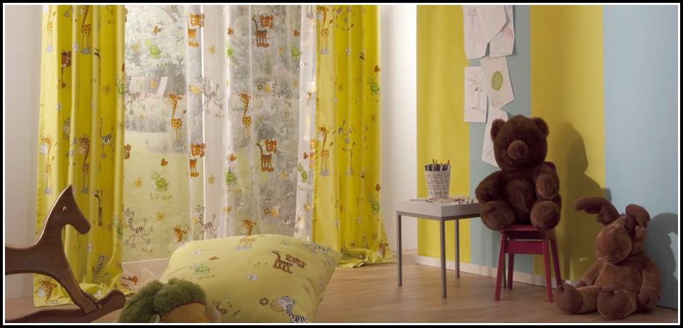 Vorhänge Kinderzimmer Ikea