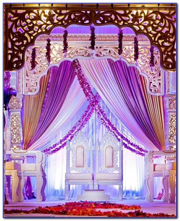 Vorhänge Orientalischer Stil