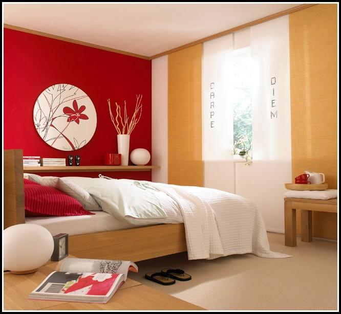 Vorhänge Schlafzimmer Lichtundurchlässig