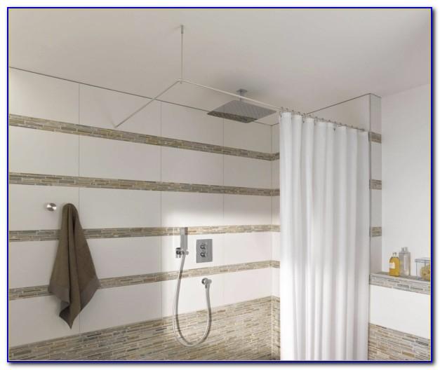 Vorhang Badezimmer