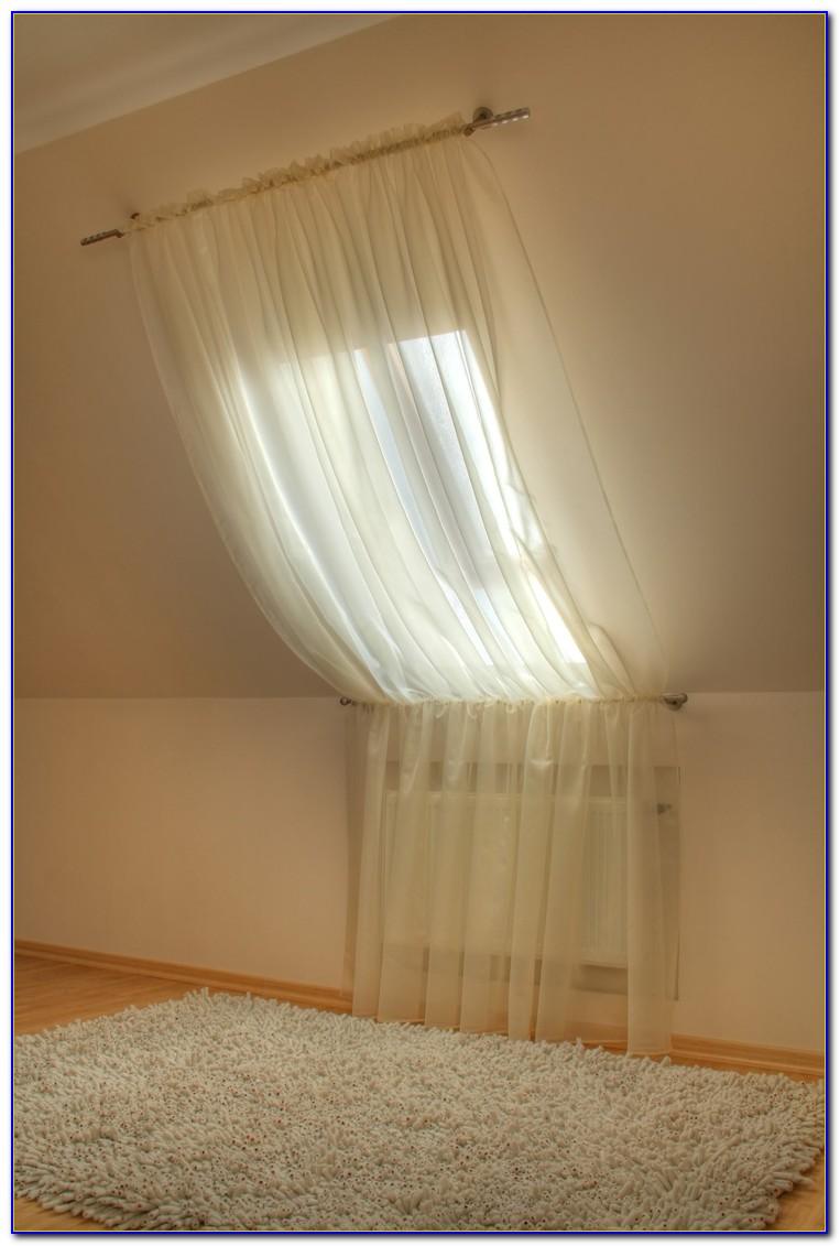 Vorhang Dachfenster Ikea
