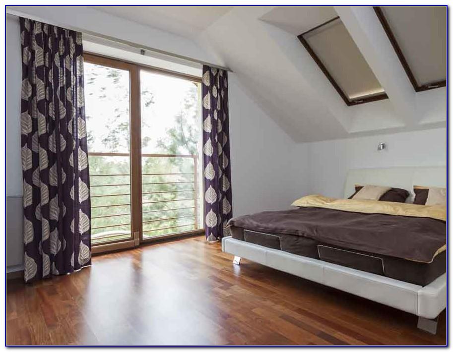 Vorhang Dachschräge Fenster
