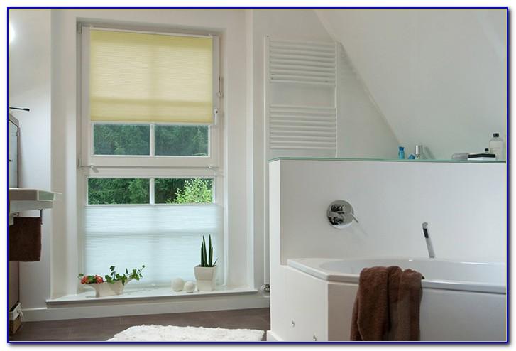 Vorhang Für Badezimmerfenster