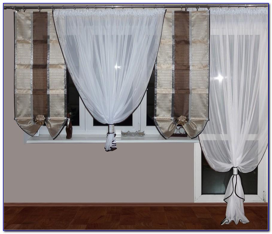 Vorhang Für Balkontür Und Fenster