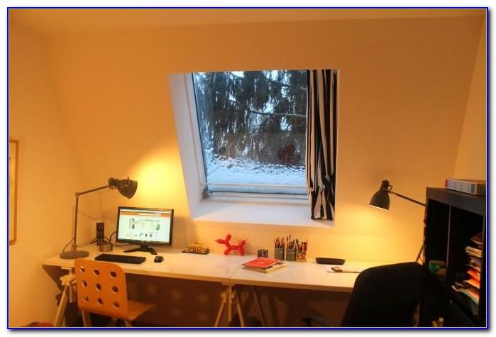 Vorhang Für Dachfenster Selber Machen