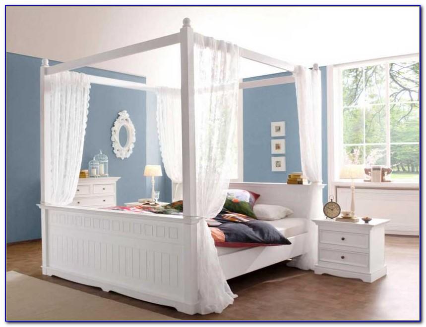 Vorhang Für Himmelbett Ikea