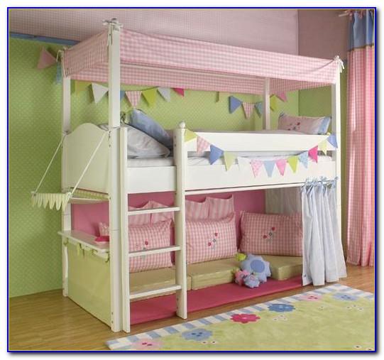 Vorhang Für Hochbett Mädchen