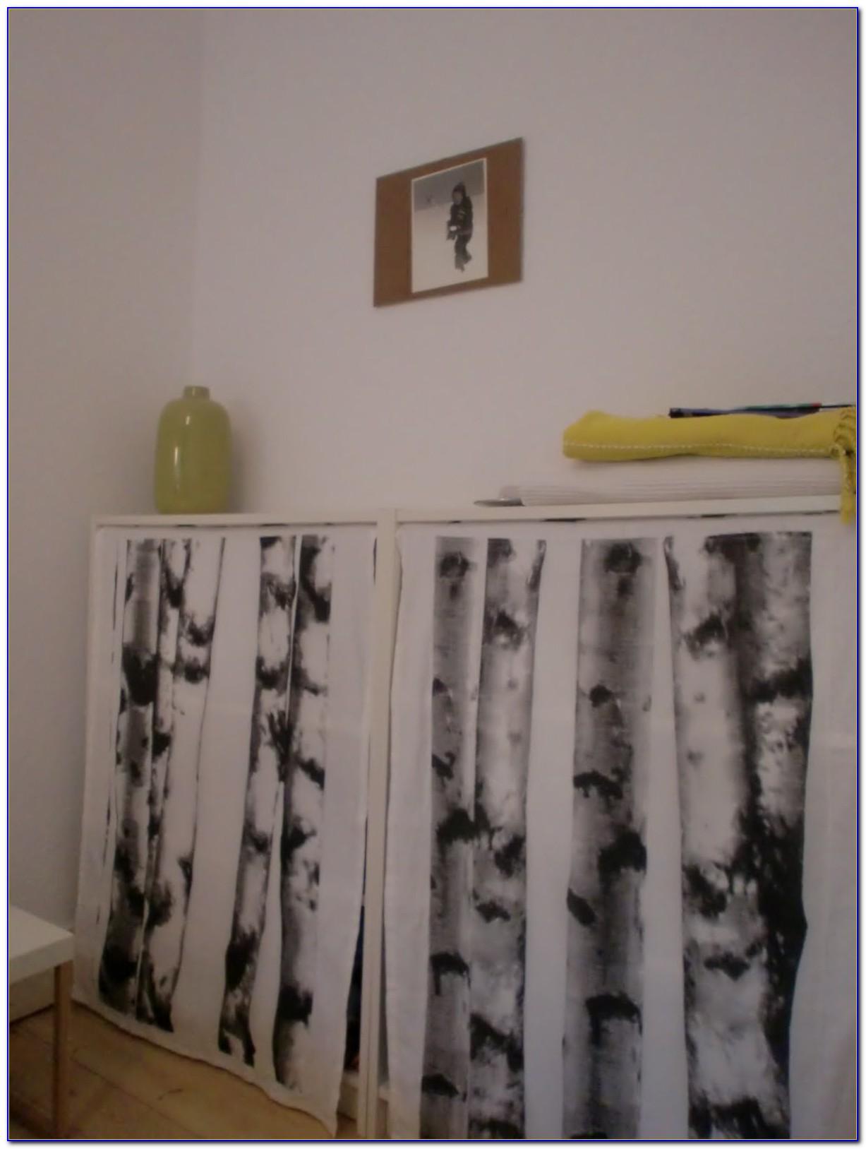 Vorhang Für Kallax Regal