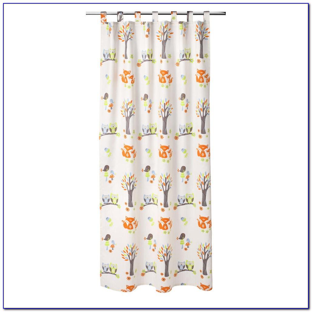 Vorhang Für Kinderzimmer Nähen