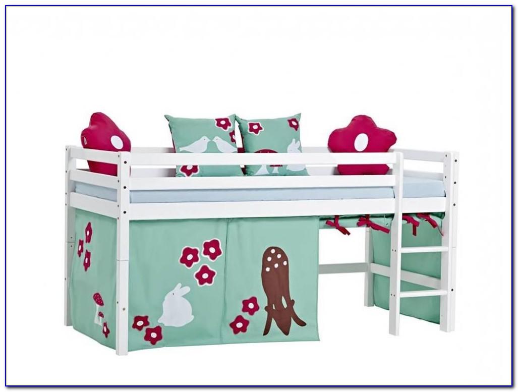 Vorhang Für Spielbett Prinzessin