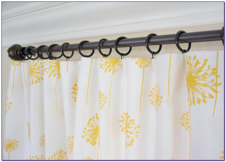 Vorhang Gelb Ikea
