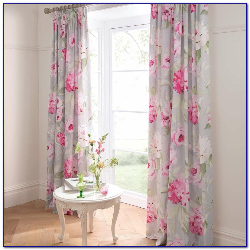 Vorhang Ideen Für Kleine Fenster