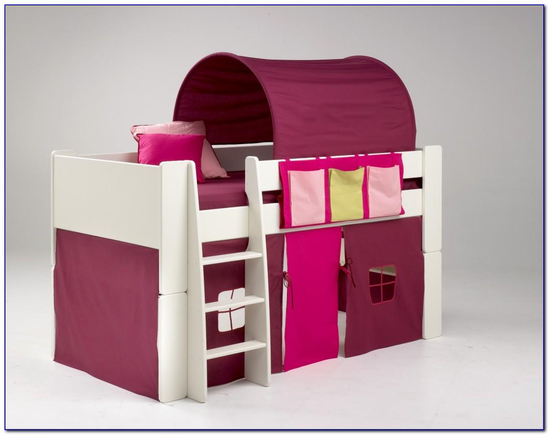 Vorhang Kinderbett Paidi