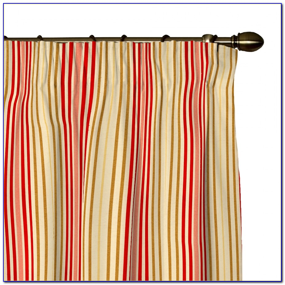 Vorhang Kräuselband Aufhängen