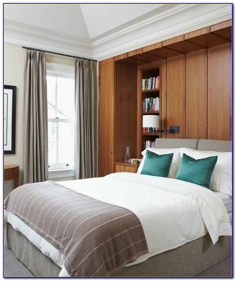 Vorhang Schlafzimmer Lichtdicht