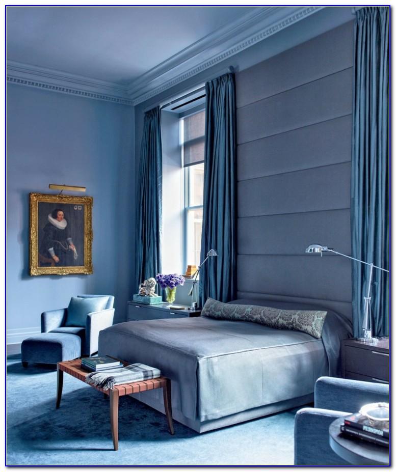 Vorhang Schlafzimmer Modern
